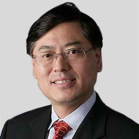 Lenovo CEO Yuanqing Yang: We Are 'Prioritizing' Customers On Coronavirus Front Line