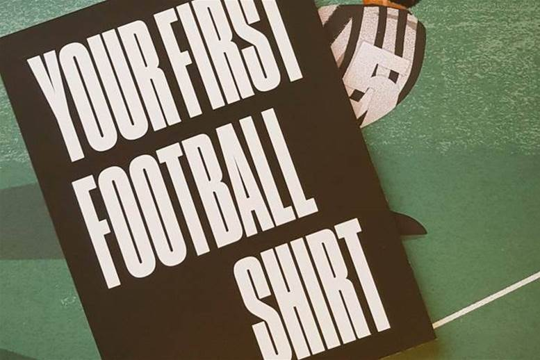 Must read: Your First Football Shirt