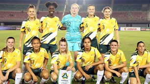 3 Things We Learned: Young Matildas v North Korea