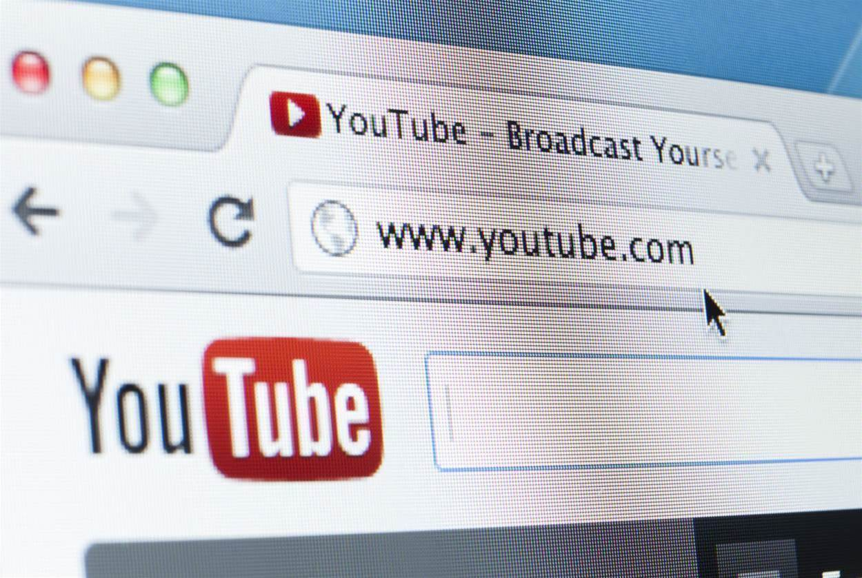 Google building better CensorBot to automate YouTube takedowns