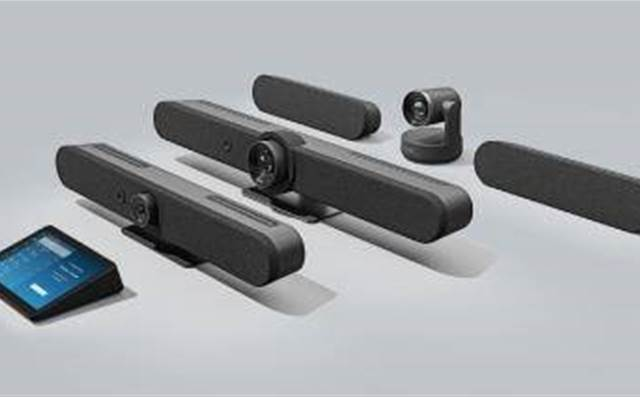 Logitech touts channel opportunities with release of new UC solution