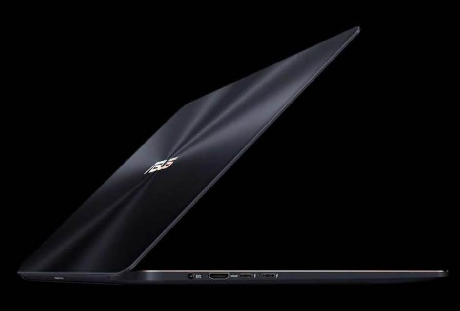 Asus ZenBook Pro 15 crams sizzling specs into a svelte notebook frame