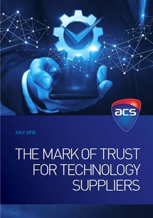 How to choose a trusted IT provider
