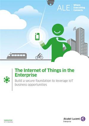 Automate and secure IOT for Business