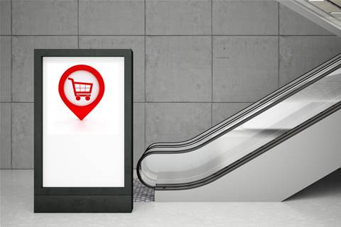 For retailers, online convenience meets real-world experience
