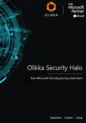 Your Microsoft Security journey starts here