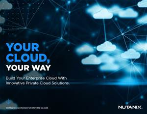 Driving business innovation through private cloud solutions