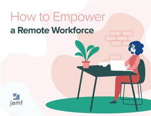 [eBook] How to Empower a Remote Workforce