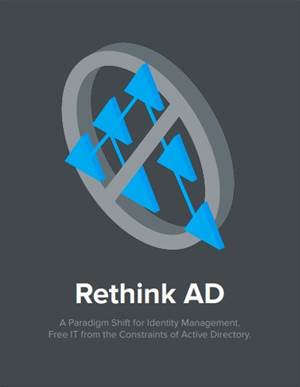 Rethink Active Directory