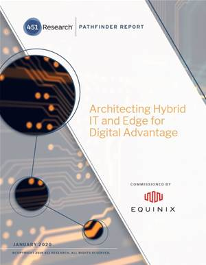 Architecting Hybrid IT & Edge for Digital Advantage