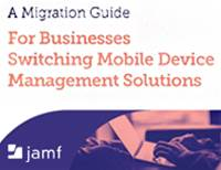 A Migration Guide For Businesses Switching Mobile Device Management Solutions