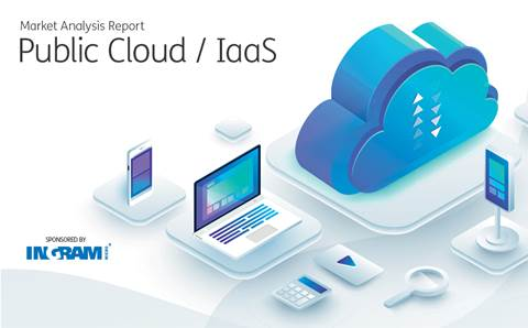 Public Cloud/IaaS
