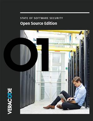 State of Software Security: Open Source Edition
