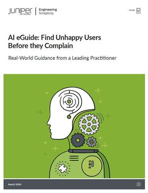 Find unhappy users before they complain