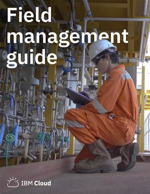 IBM Maximo: Manage any asset, anytime, any place with mobile EAM
