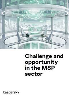 Grab the MSP security opportunity