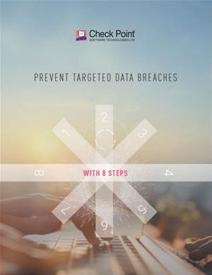 Follow these steps to prevent targeted attacks