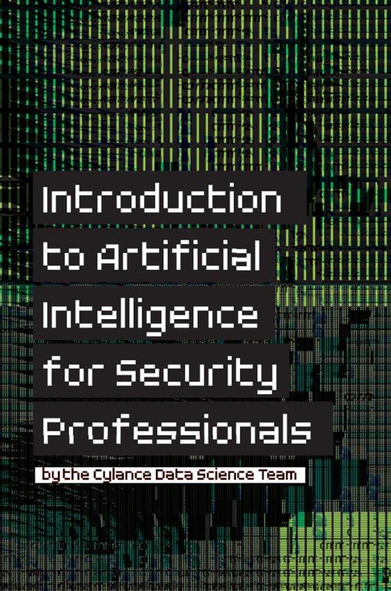 Intro to AI for Security Professionals