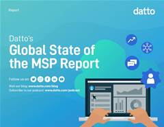 What's driving MSP revenues?