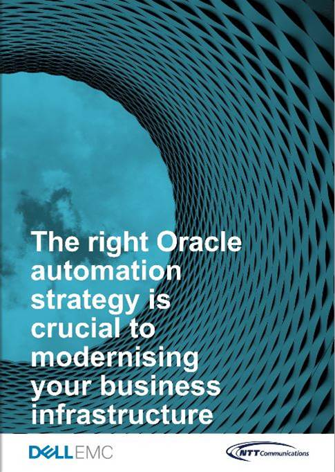 Stop your Oracle database slowing down your business
