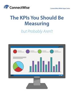 Discover the KPIs you should be measuring, but probably aren't