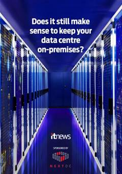 Are you getting profitable outcomes from your IT?