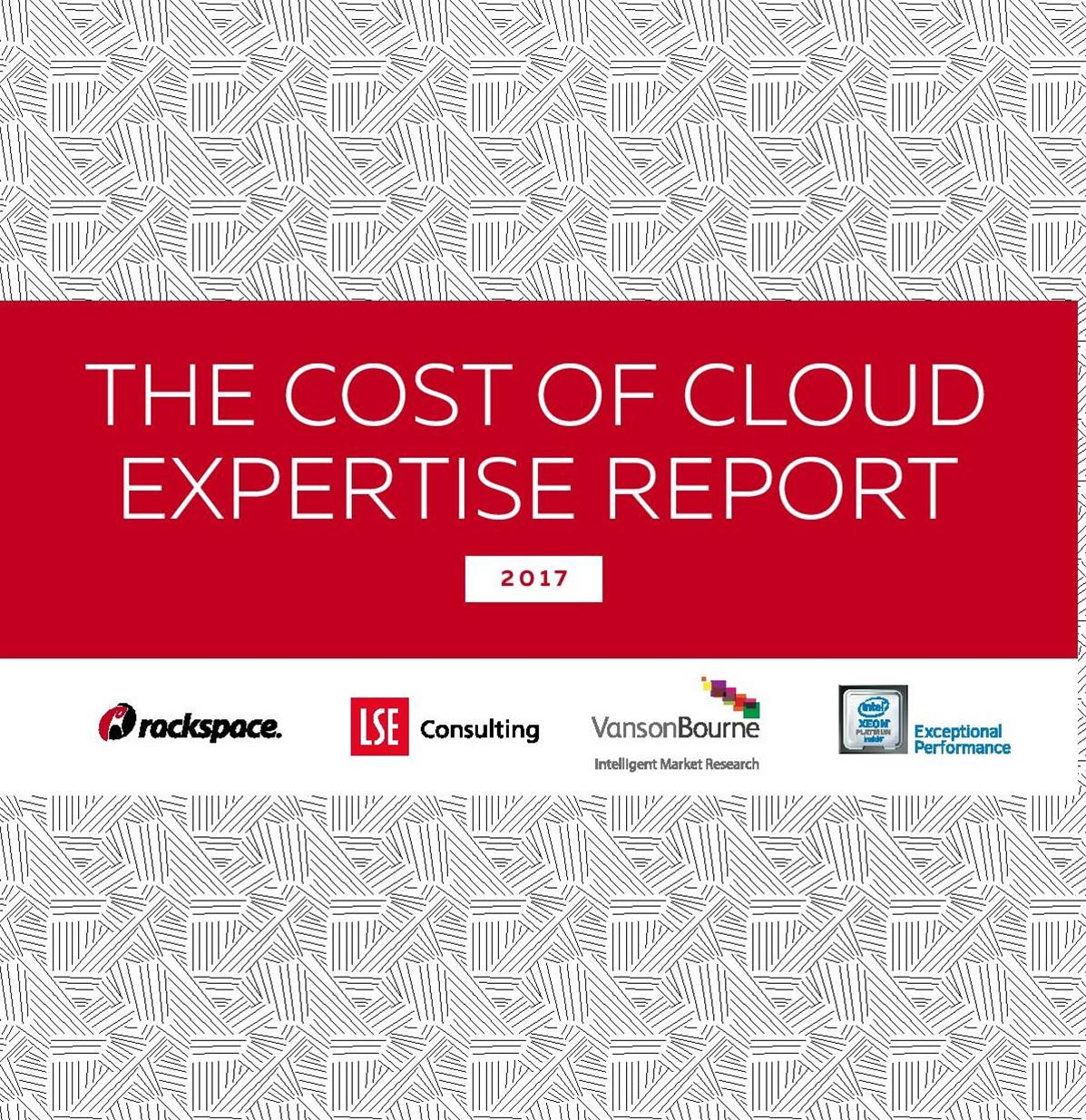 The Cost of Cloud Expertise report