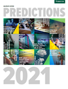 Forrester's Asia Pacific Predictions 2021 Guide