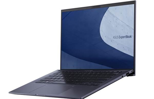 Review: ASUS Expertbook B9450FA