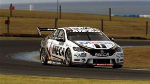 High hopes for Holden aces in Albert Park Supercars stoush