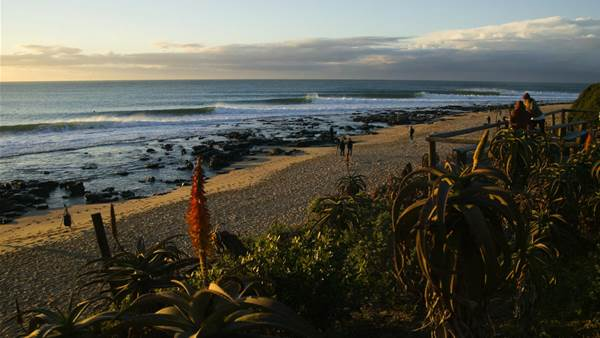 The J-Bay Pilgrimage