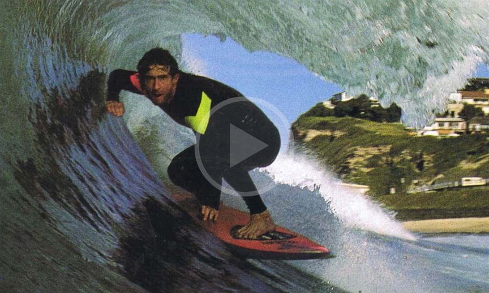 The Rich History of the Merewether Surfboard Club