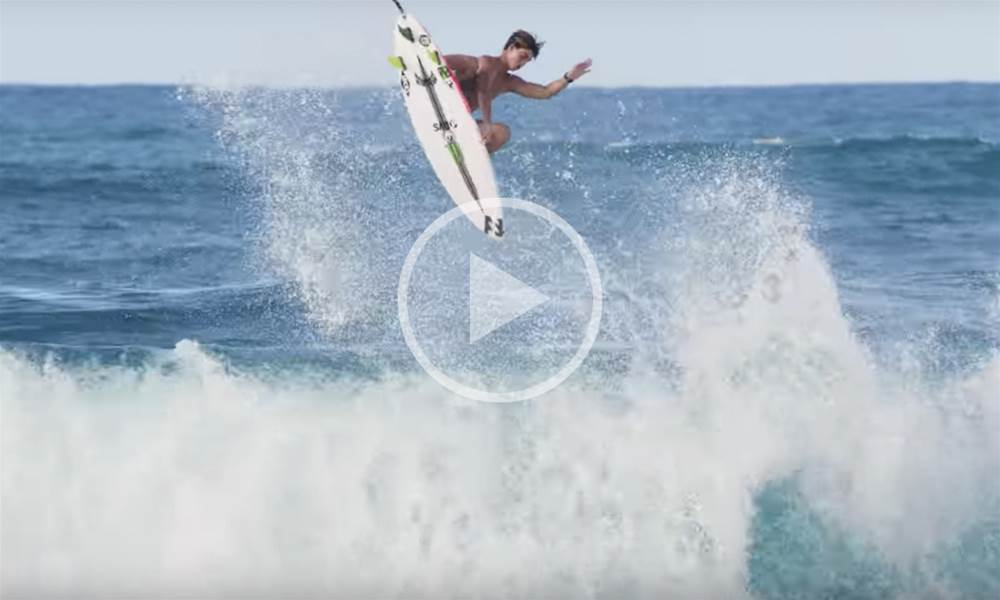 Griffin Colapinto's Hype Reel
