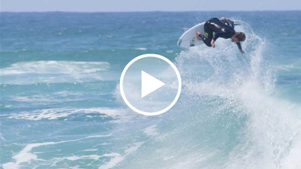 Enjoying the Fruits of Portugal with Parker Coffin