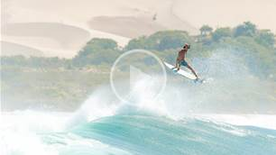 Into the Dreamtime with Griffin Colapinto, Otis Carey, Creed McTaggart and more.