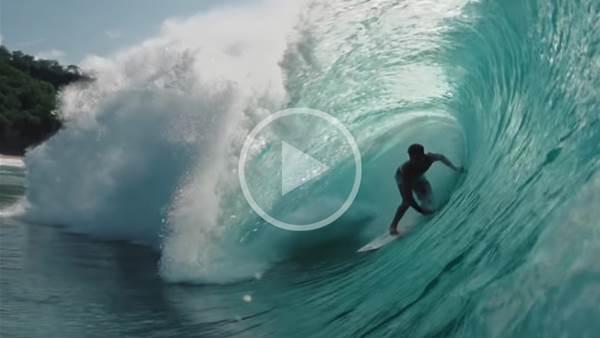 Italo Ferreira's Brazilian Bliss