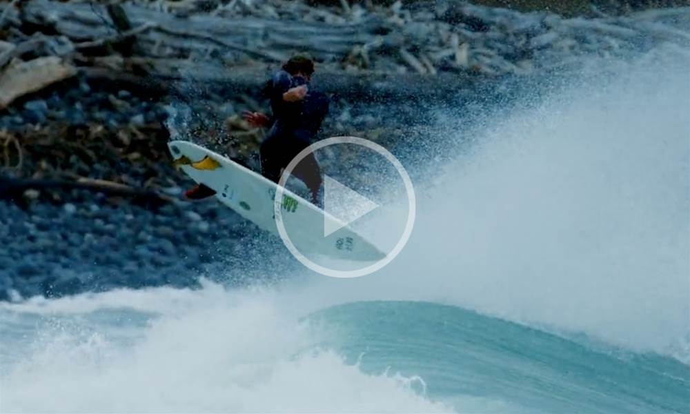 Join Chippa Wilson for a Rubber Clad Sojourn Through NZ
