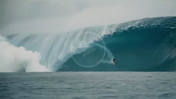 Watch: Yesterday's XXL Cloudbreak Session