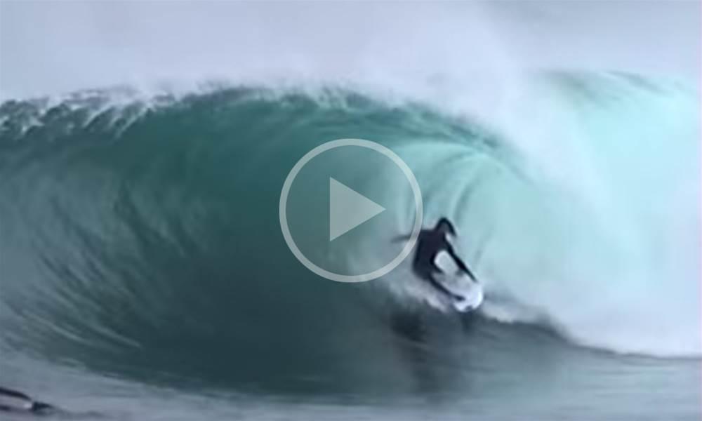 Surf Cassette 2: Not Shot on Red