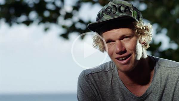 JJF on how Andy Irons Changed the Game