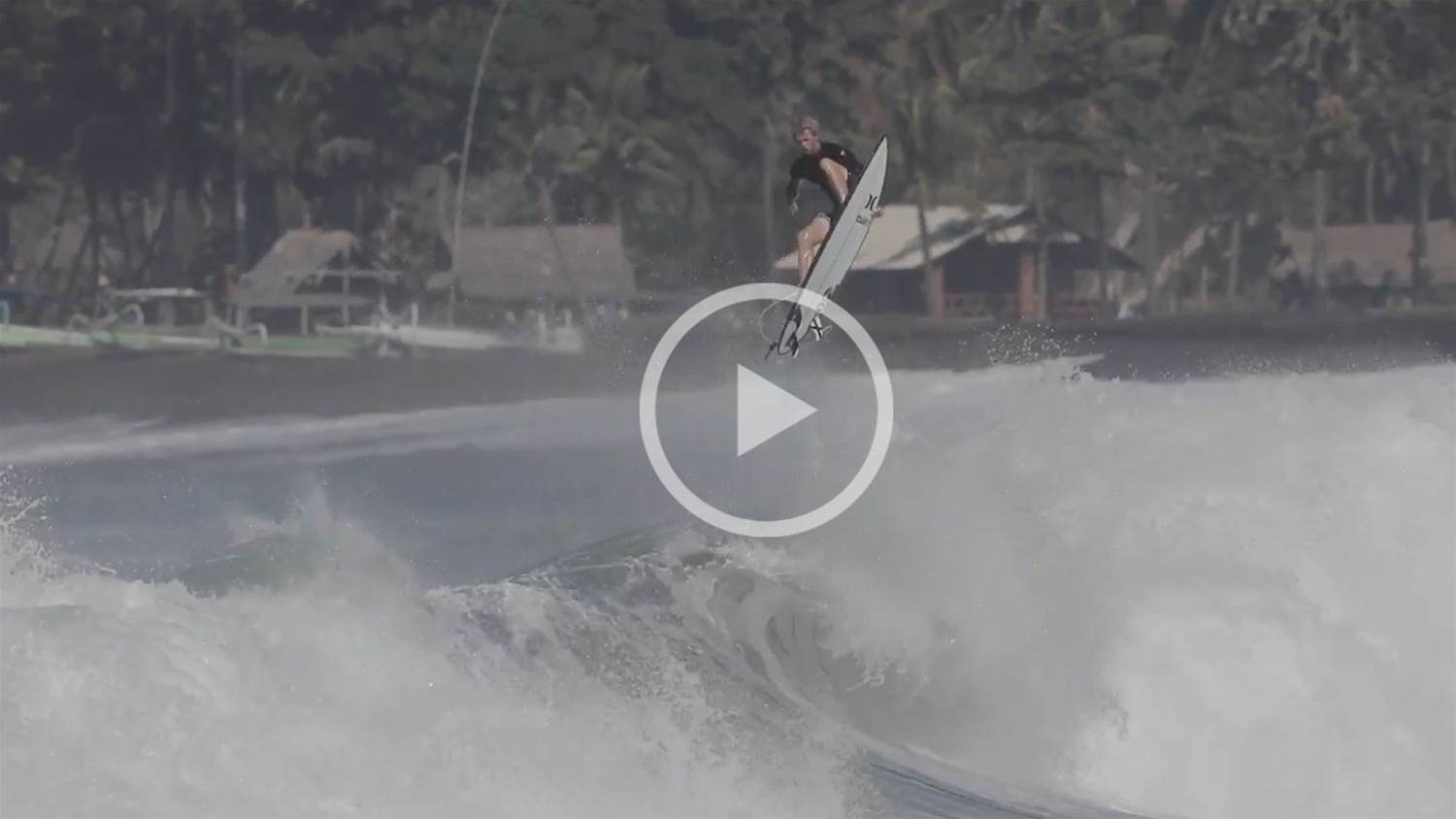 Bali - The Freesurf Sessions