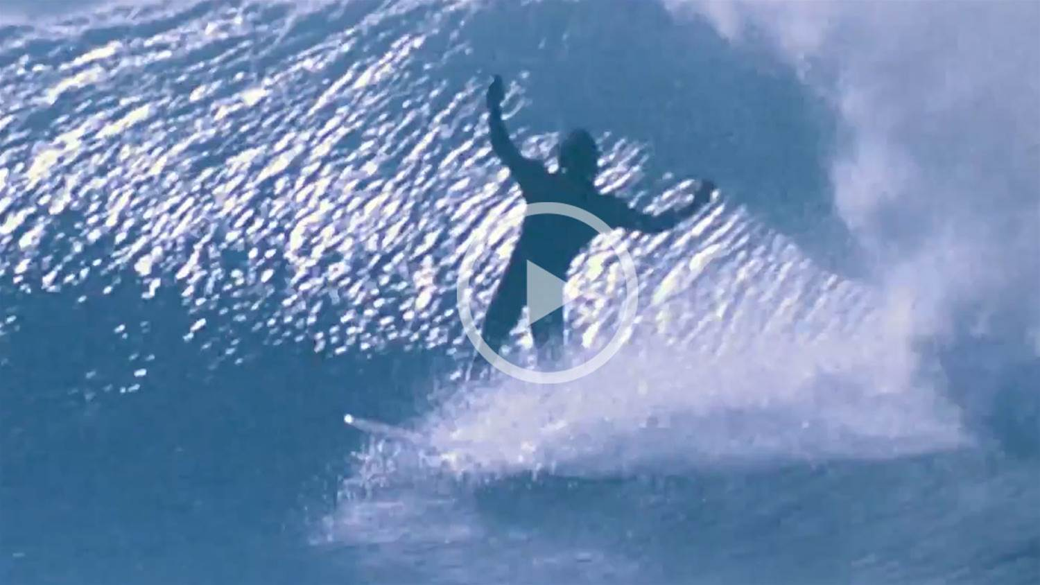 More Unseen Dick Hoole Gold - Classic J-Bay