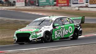 Tickford drivers hopeful of turnaround in Townsville