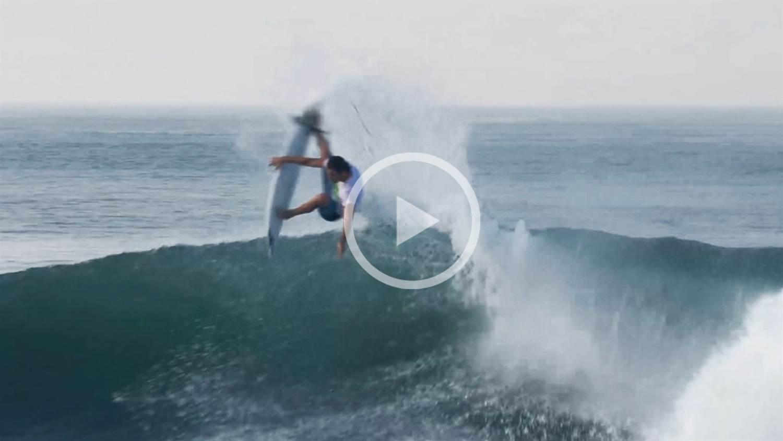 Jordy Smith - Singlet Free Bali