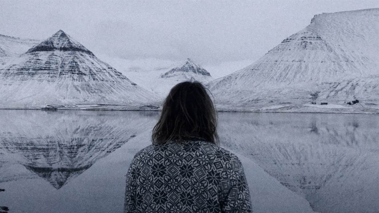 Watch: The Fjordman: Featuring Asher Pacey in Iceland