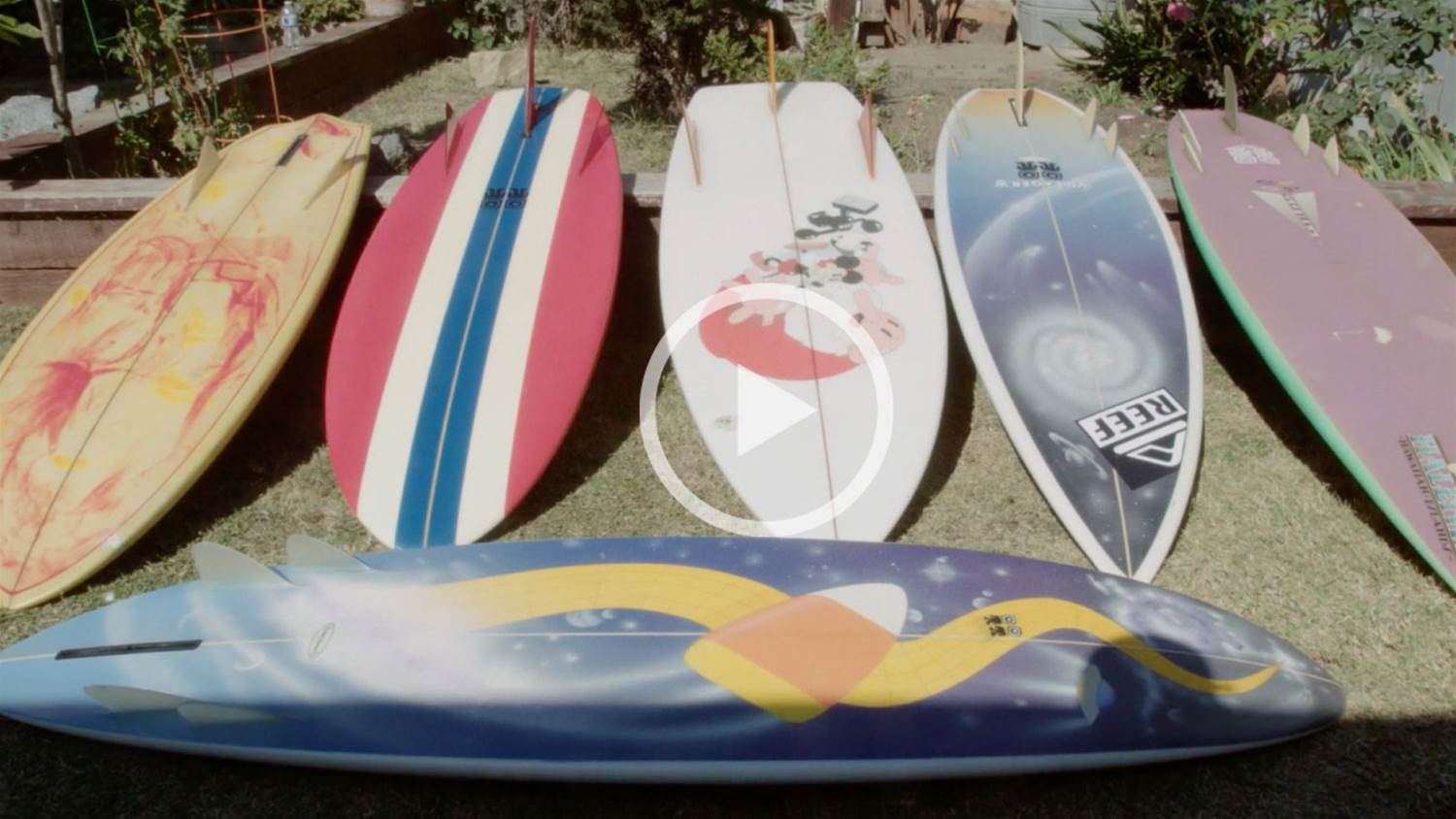 Bonzer! The Campbell Brothers on Their Cult Design