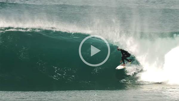 Jordy Smith | Beyond The Tour in SA