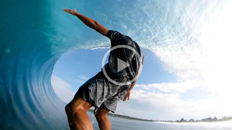 Anthony Walsh's Mentawai Oasis
