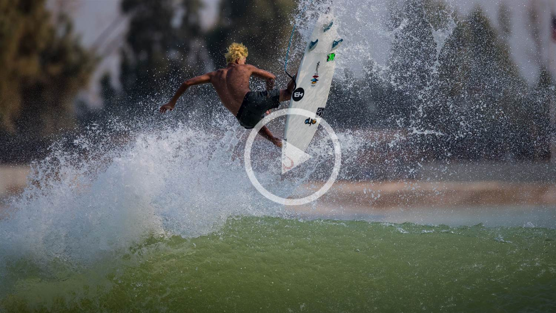 The Surf Ranch Showdown