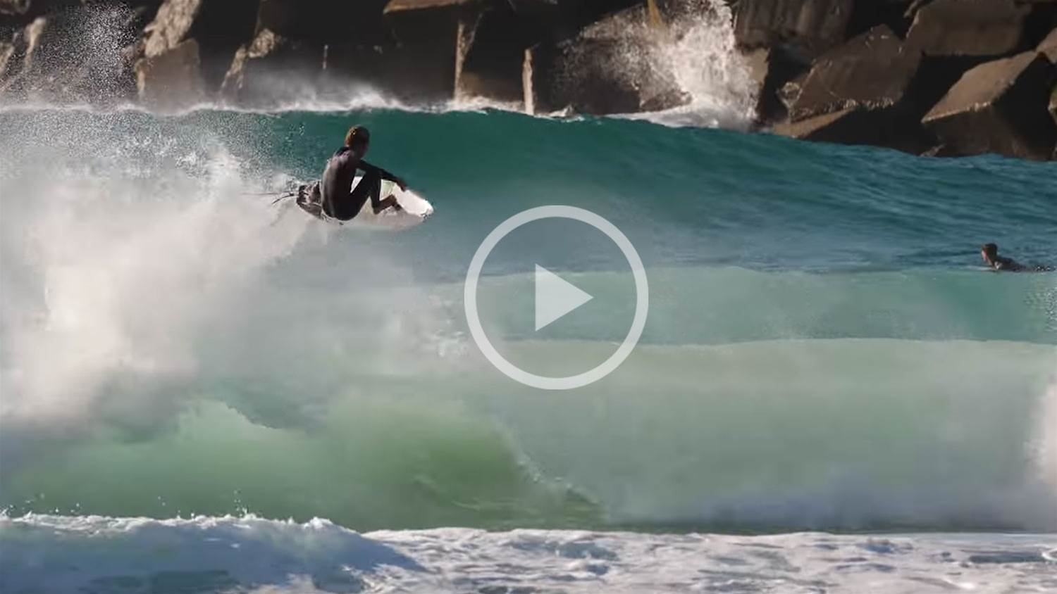 Bobby Martinez and Parker Coffin Slay the North Coast of NSW